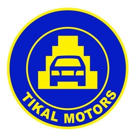 Tikal Motors