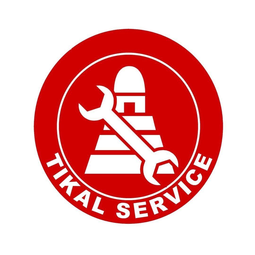 Tikal Service